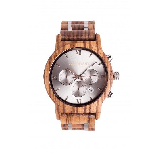 Zegarek drewniany męski ZDM.07