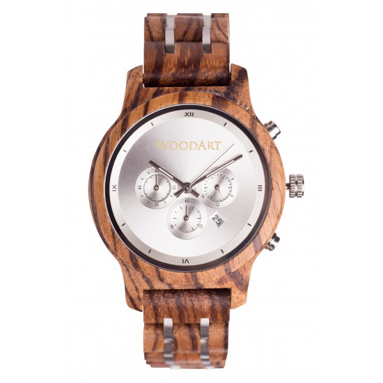 Zegarek drewniany damski ZDD.07