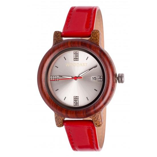 Zegarek drewniany damski ZDD.05