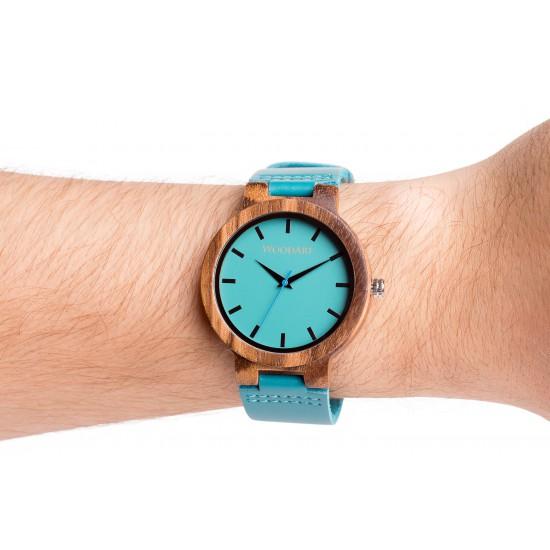 Zegarek drewniany męski ZDD.01