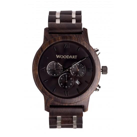 Zegarek drewniany męski ZDM.04