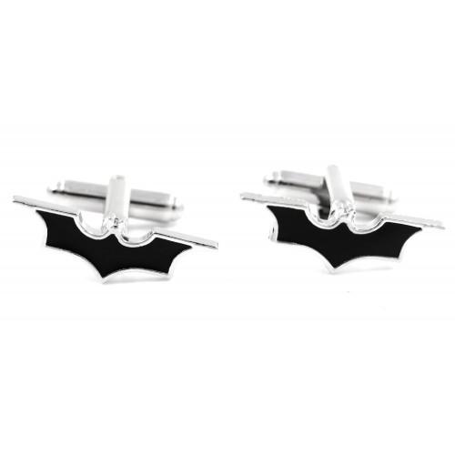 Spinki do mankietów - batman